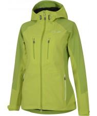 Dare2b DWW118-65C12L Damas CANDOR cáscara de lima chaqueta impermeable - tamaño s (12)