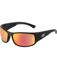Dirty Dog 53339 bozal negro gafas de sol