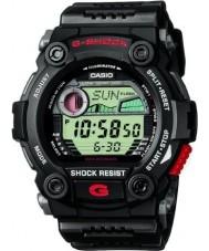 Casio G-7900-1ER Mens G-SHOCK G-rescate reloj negro