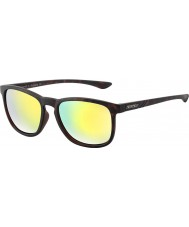 Dirty Dog 53491 gafas de sol de carey con sombra