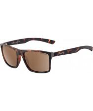 Dirty Dog 53434 gafas de sol de carey volcán