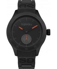 Superdry SYG212BB Reloj de buceo