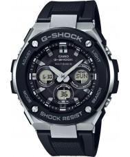 Casio GST-W300-1AER Mens g-shock reloj