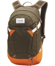 Dakine 10001209-TIMBER-81X Mochila Canyon 20l
