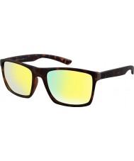 Dirty Dog 53539 gafas de sol de carey volcán