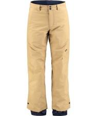 Oneill 653018-7012-XL Para hombre del martillo de marga pantalón marrón - tamaño XL