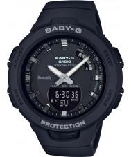 Casio BSA-B100-1AER Ladies baby-g smartwatch