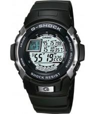 Casio G-7700-1ER reloj de auto-iluminador g-choque para hombre