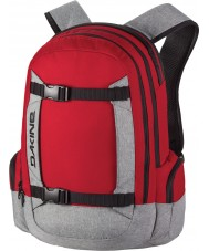 Dakine 10000761-RED Mochila Mission 25l