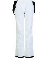 Dare2b DWW303R-90016L Damas representan pantalones blancos - talla 16 (XL)