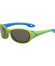 Cebe Cbflip26 flipper verde gafas de sol