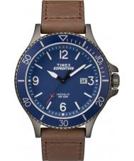 Timex TW4B10700 Reloj para hombre