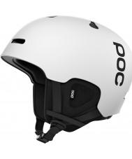 POC PO-75086 casco de esquí blanco áurico corte de hidrógeno - 55-58cm