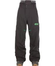Picture MPT058-BLACK-XL Pantalones de esquí naikoon para hombre