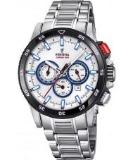 Festina F20352-1 Reloj crono para hombre