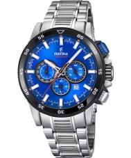 Festina F20352-2 Reloj crono para hombre