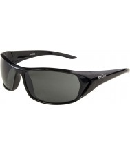 Bolle 12027 blacktail black sunglasses