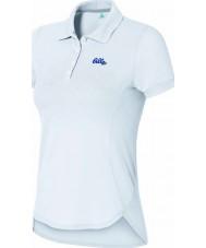 Odlo 525921-10000-XS Las señoras del ajuste de la camiseta