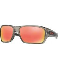 Oakley Oo9263 63 10 gafas de sol de turbina