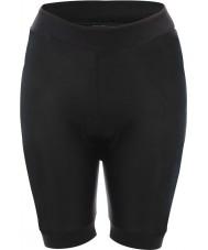 Dare2b Señoras arride shorts negros