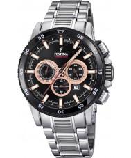 Festina F20352-5 Reloj crono para hombre