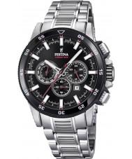 Festina F20352-6 Reloj crono para hombre