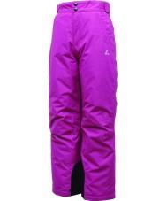 Dare2b DKW033-6IPC03 Niños giro nieve pantalones de pastel de ciruela - 3-4 años